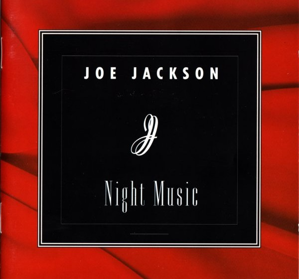 Joe Jackson-Night Music
