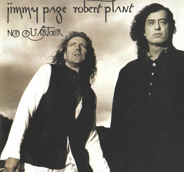 Jimmy Page/Robert Plant-No Quarter