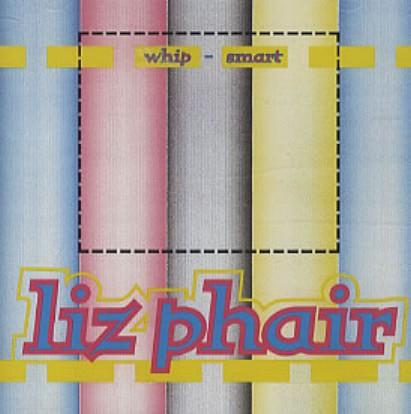 Liz Phair - Whip-Smart