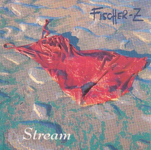 Fischer-Z - Stream