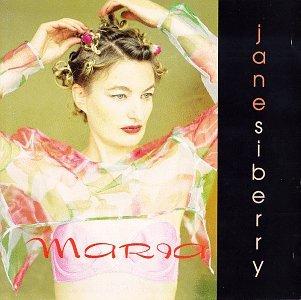 Jane Siberry - Maria