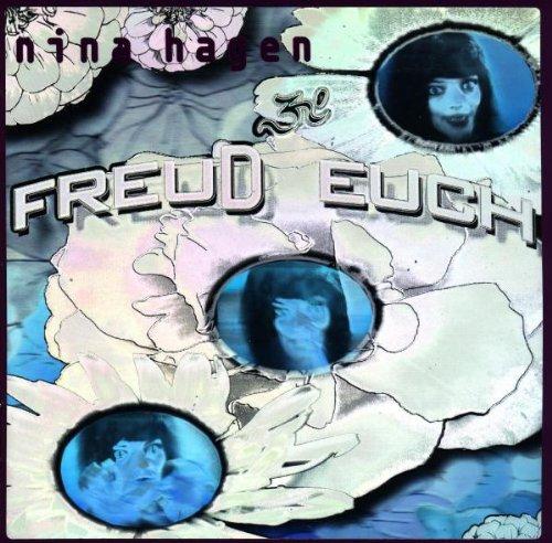 Nina Hagen - Freud Euch