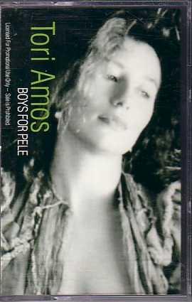 Tori Amos - Boys For Pele