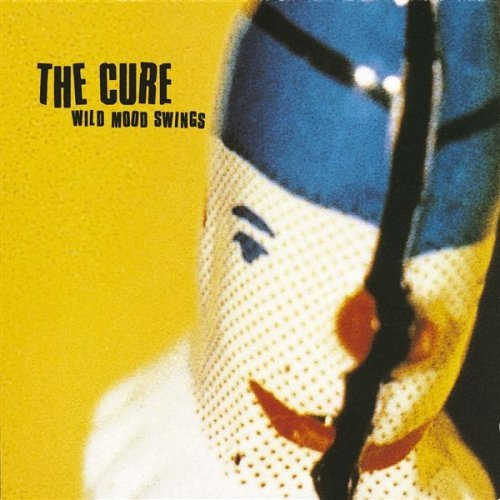 The Cure Wild Moon Swings Cover