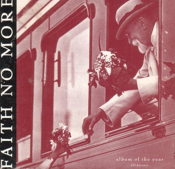 Faith No More - Album Of The Year