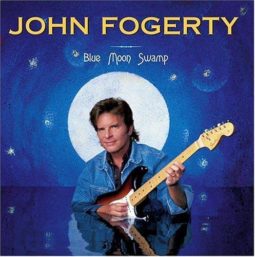 John Fogerty Blue Moon Swamp Cover