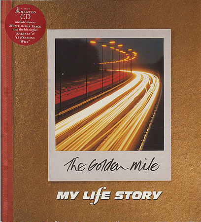 MY LIFE STORY -  THE GOLDEN  MILE
