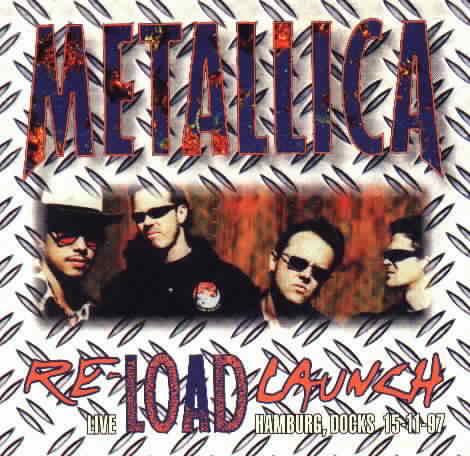 Metallica - Re-Load