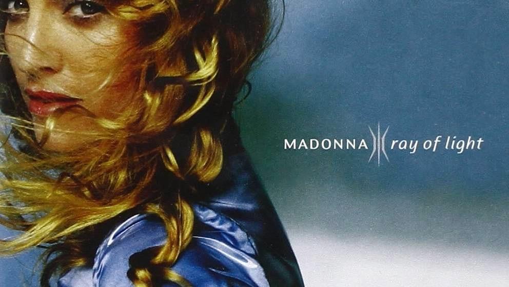 """Madonna """"Ray of Light"""""""
