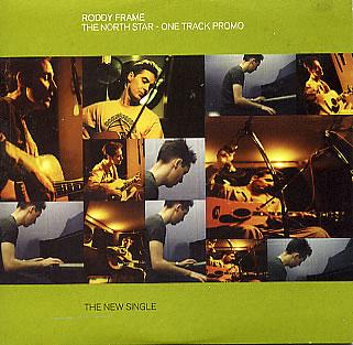 Roddy Frame - The North Star