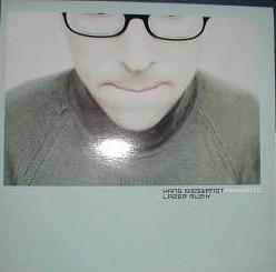 Hans Nieswandt - Lazer Muzik