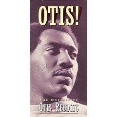 Otis Redding - Otis! The definitive Otis Redding