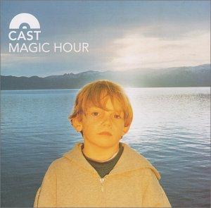 Cast - Magic Hour