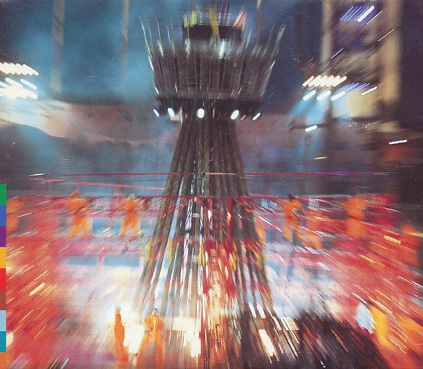 Peter Gabriel - OVO - The Millennium Show