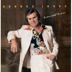 George Jones - 'I Am What I Am'