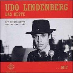 Udo Lindenberg - Das Beste - Mit und ohne Hut