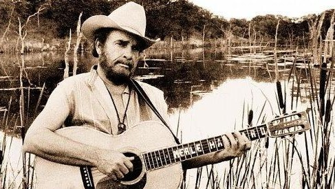 Merle Haggard If Only I Could Fly Cover