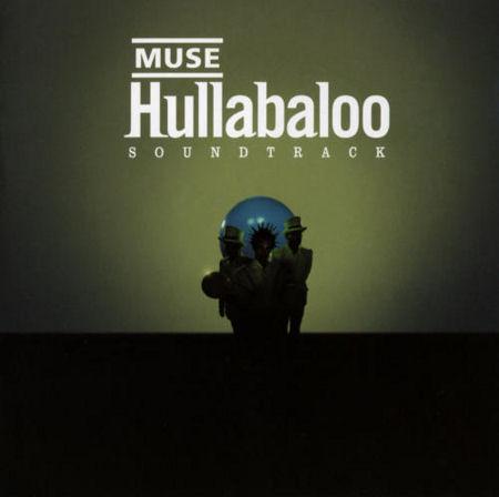 Muse Hullabaloo Cover