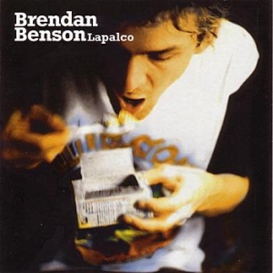 Brendan Benson- Lapalco