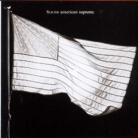 Suicide - American Supreme