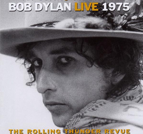 Bob Dylan - The Bootleg Series Vol. 5 - Live 1975
