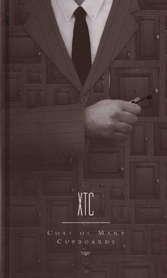XTC Coat Of Many Cupboards