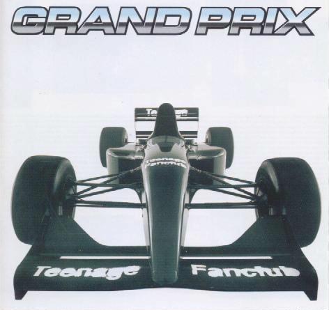 Teenage Fanclub - 'Grand Prix'