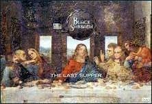 Black Sabbath - The Last Supper