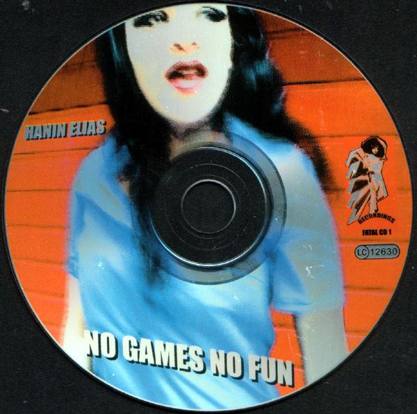 Hanin Elias - No Games No Fun