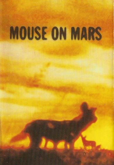 Mouse On Mars - Glam