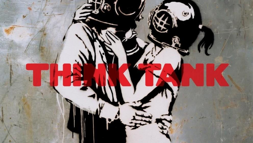 blur - Think Tank