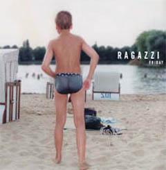 Ragazzi - Friday
