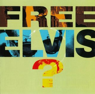 Elvis Costello Free Elvis Cover
