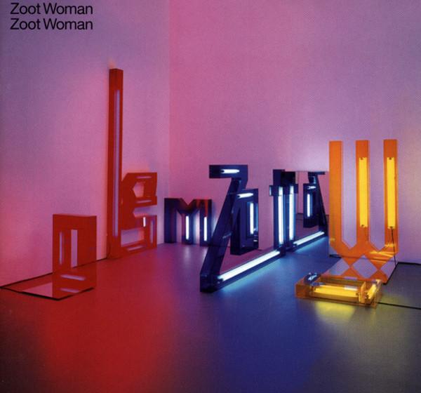 Zoot Woman - Zoot Woman