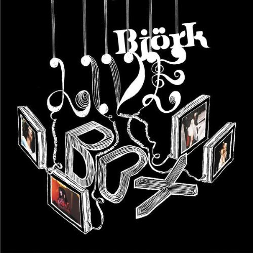 Björk - Livebox
