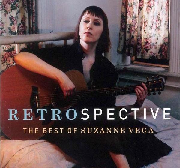 Suzanne Vega - Retrospective