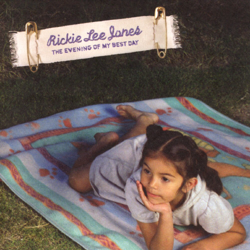 Rickie Lee Jones - The Evening Of My Best Day