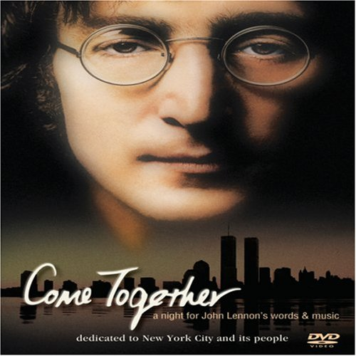 Diverse - Come Together - A Night For John Lennon's Words & Music