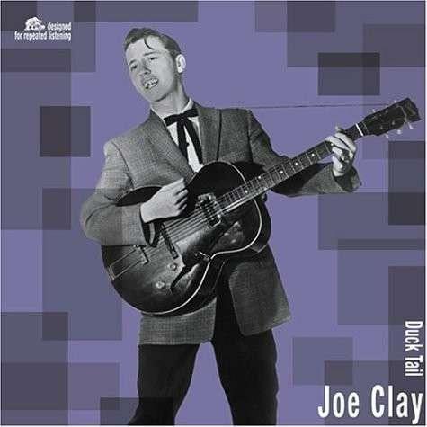 Joe Clay - Duck Tail