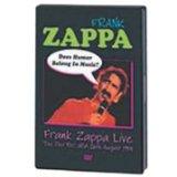 Frank Zappa - Does Humor Belong ln Music?