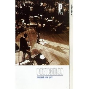 Portishead - Live At The Roseland Theatre 2001