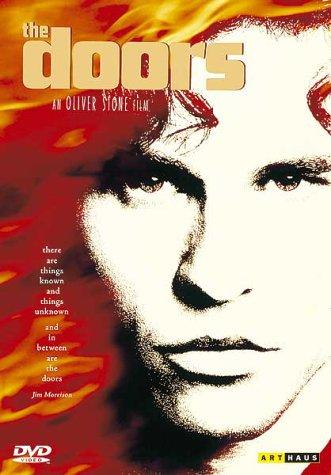 The Doors, the movie
