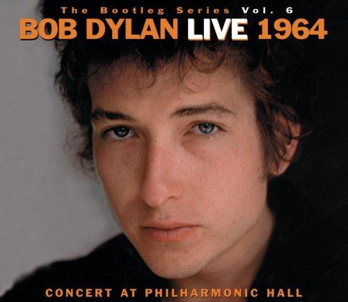Bob Dylan Bootleg Series 6 Cover
