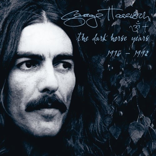 George Harrison - The Dark Horse Years 1976-2002