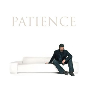 George Michael Patience Cover
