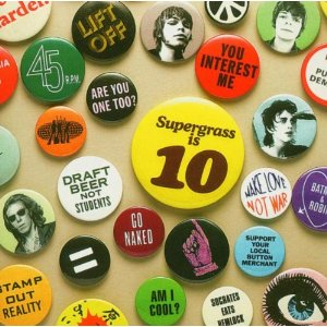 Supergrass - The Best Of 1994-04