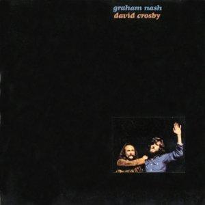 David Crosby & Graham Nash - Crosby-Nash