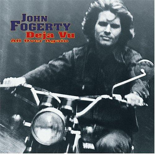 John Fogerty Deja Vu All Over Again Cover