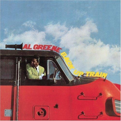 Al Greene Back Up Train Cover