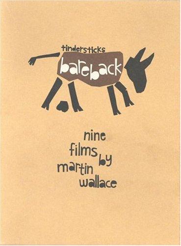 Tindersticks - Bareback - Nine Films By Martin Wallace